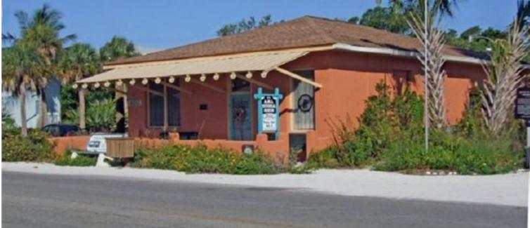 places to visit in anna maria island