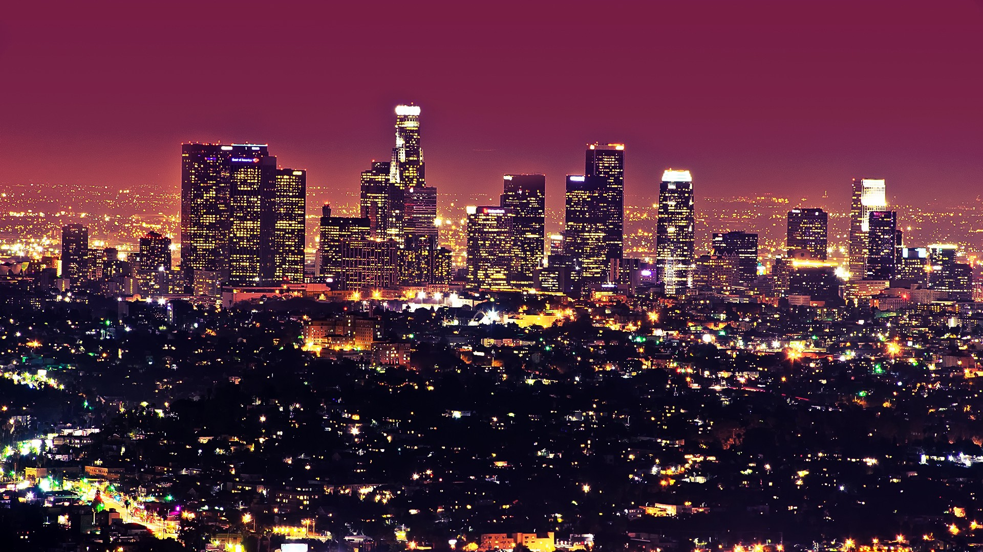 Best Places To Visit In Los Angeles Ca Things To Do In