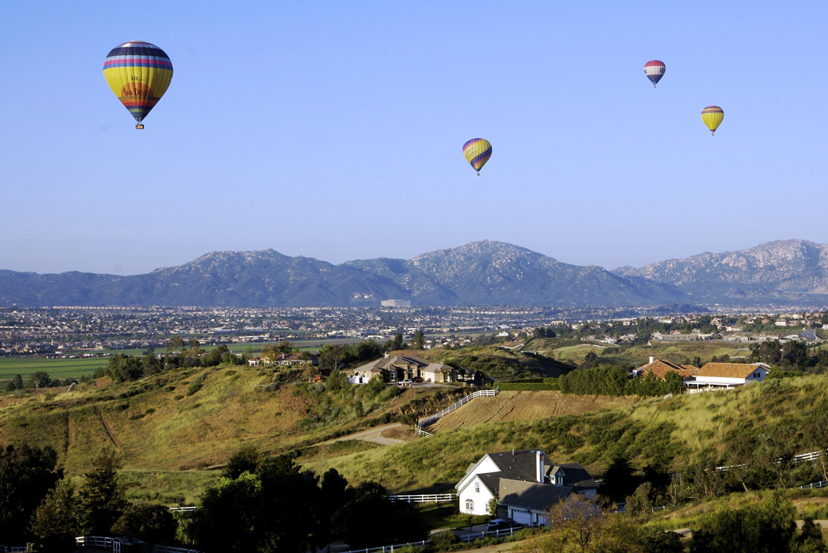 places to visit in Temecula