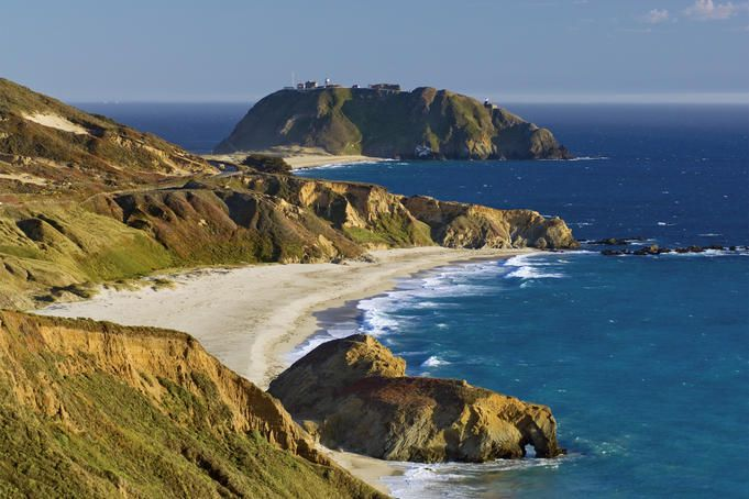 tourist attractions in Big Sur