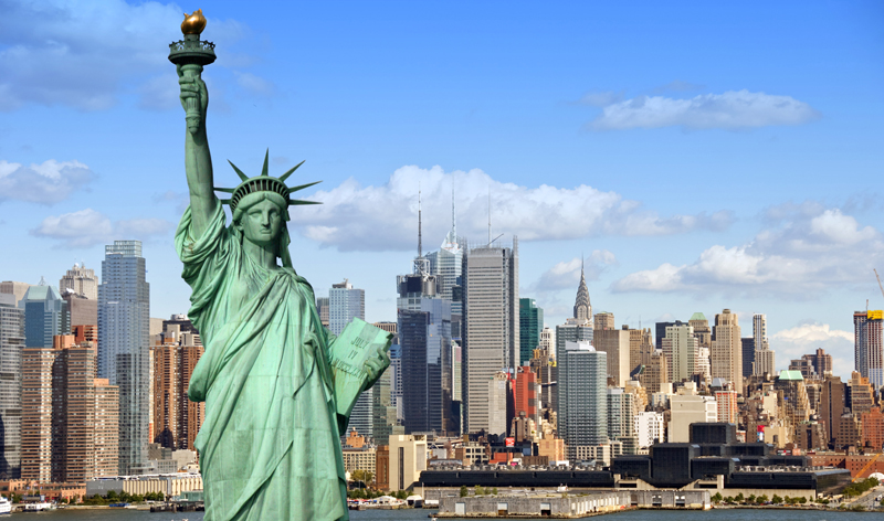 places to visit in United States