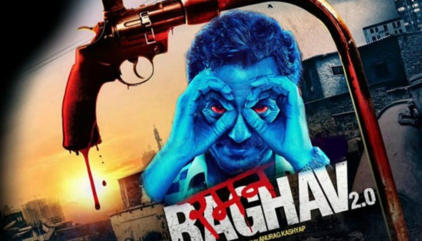 Raman Raghav: Movie Review