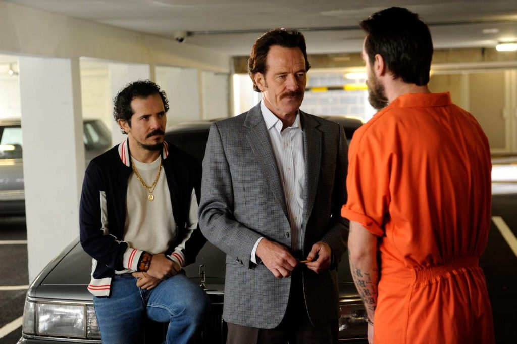 The Infiltrator 2016 | Movie Review | Hollywood Movies