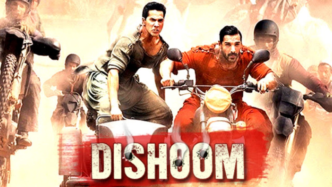Watch Dhoom 2 Full Movie Part 1