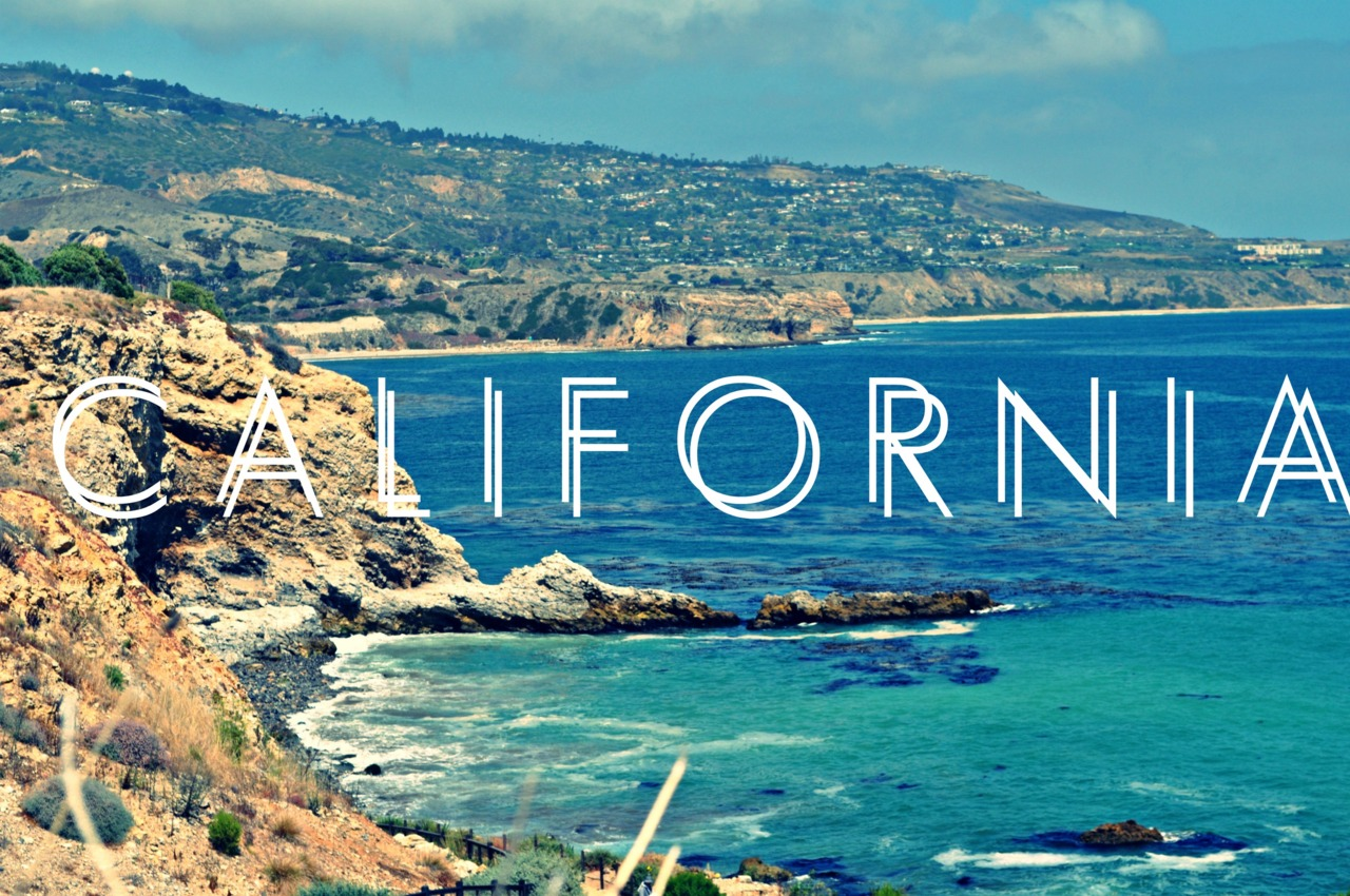 best places to visit in california | cool usa places to visit