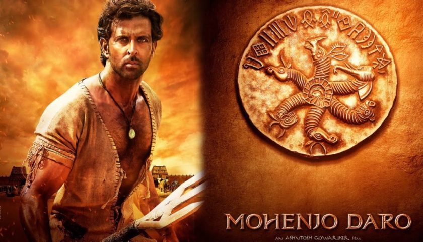 Mohenjo Daro 2016: Movie Review