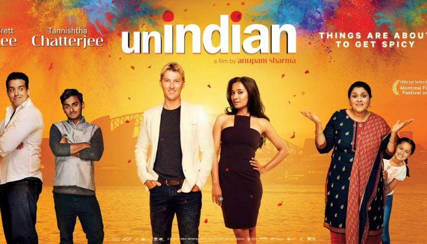 UnIndian 2016: Movie Review: Brett Lee