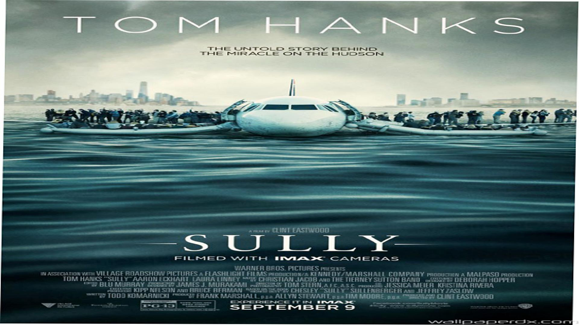 Sully 2016: Movie Review