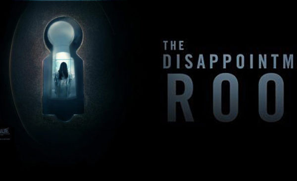 film The Disappointments Room en Streaming