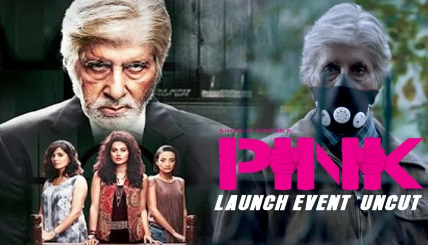 Pink 2016: Movie Review