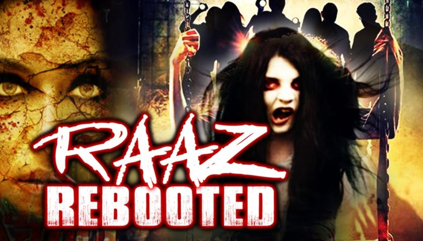 Raaz Reboot: Movie Review