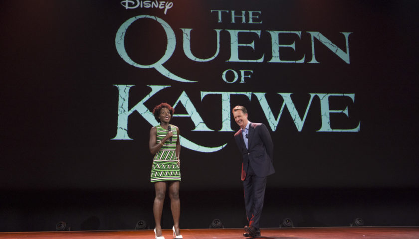 Queen of Katwe: Movie Review