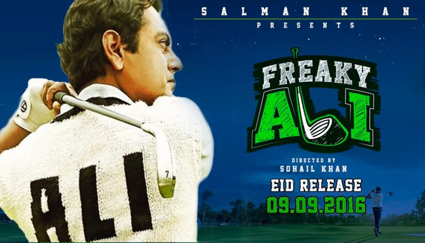 Freaky Ali 2016: Movie Review