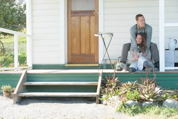 The Light Between Oceans 2016: Movie Review