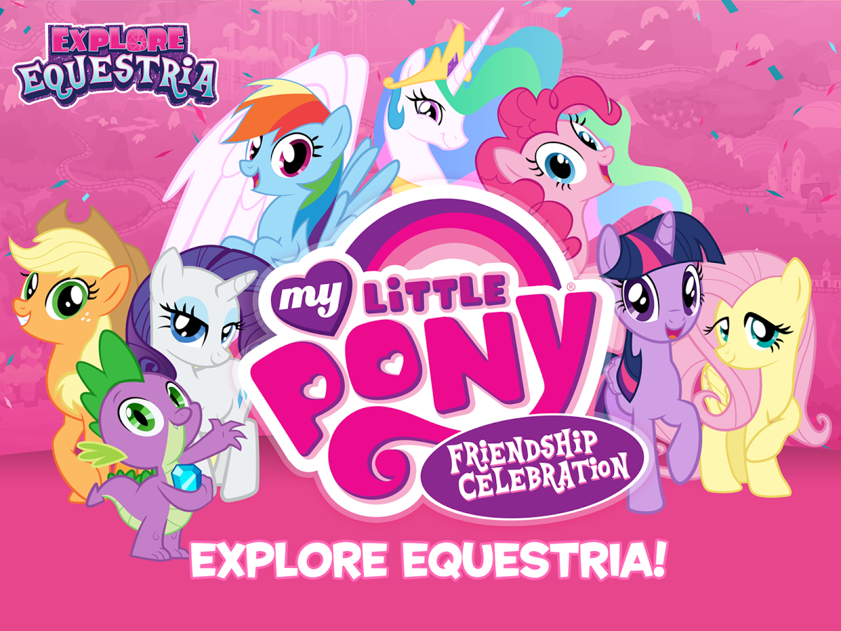 My Little Pony: Movie Review