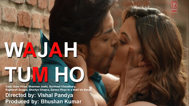 Hindi Movie Download Full Hd Wajah Tum Ho