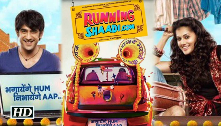 Running Shaadi Movie Review
