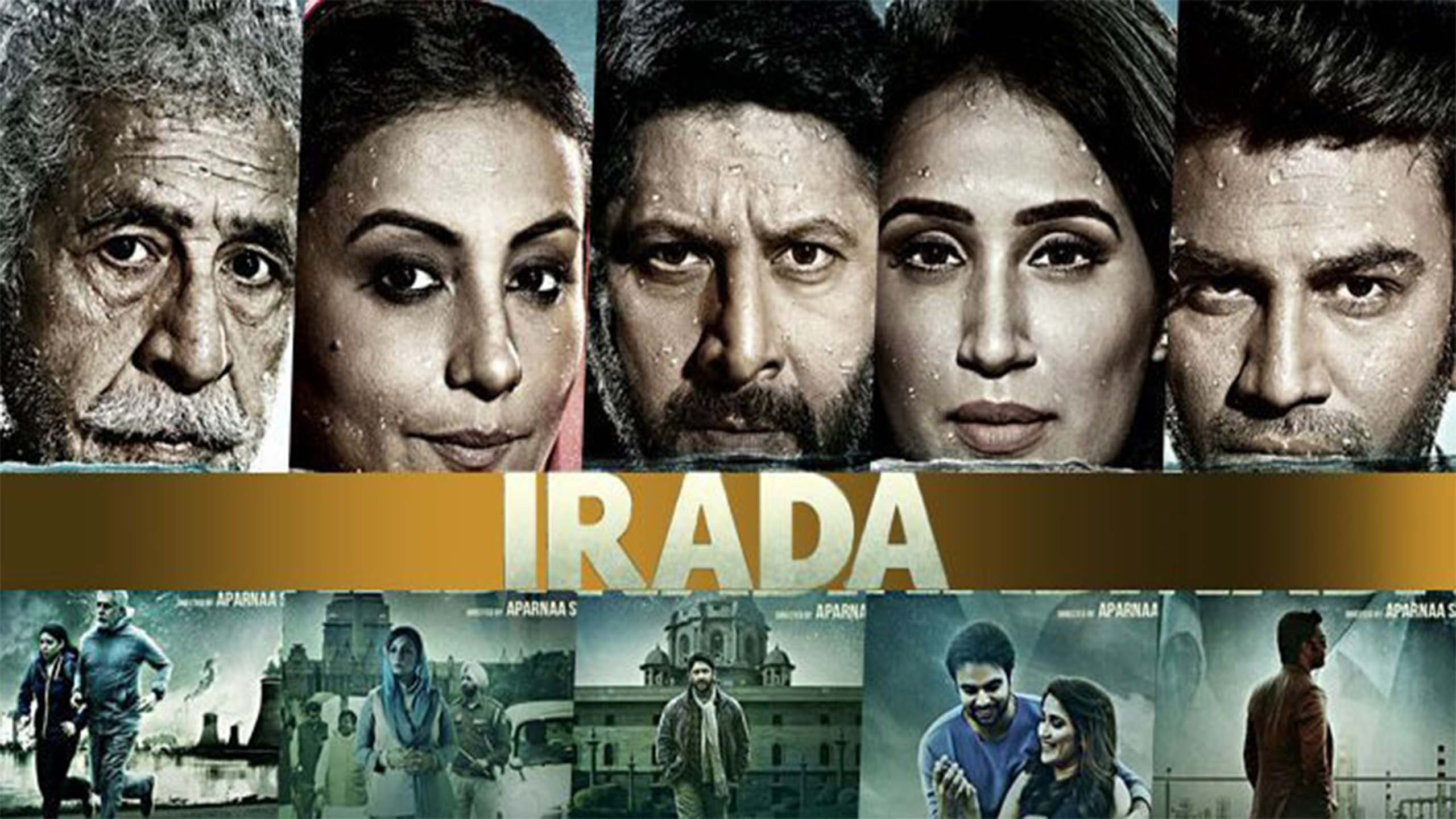 Irada 2017 Movie Review