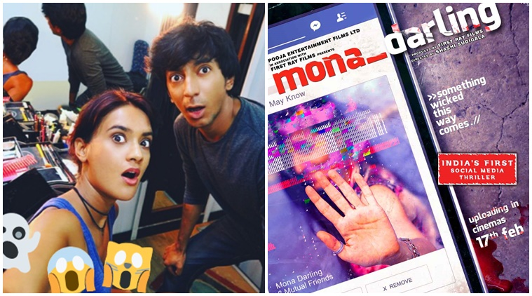 Mona Darling Movie Review
