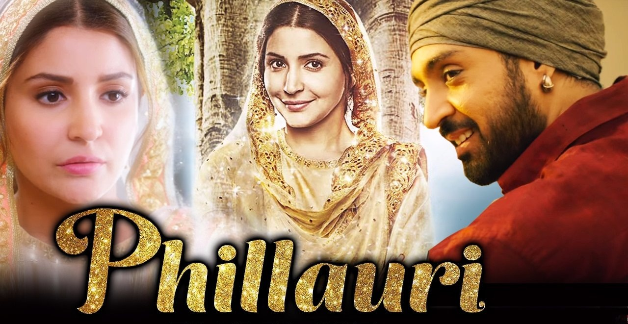 Phillauri 2017 movie review