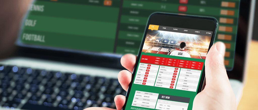 betting and online casino